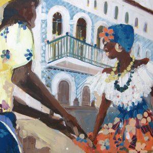 old Bahia